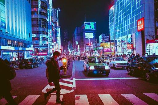 Les destinations populaires du Japon