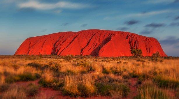 4 bonnes raisons de visiter l'Australie