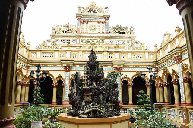 Séjour au Vietnam : 3 choses à faire dans la charmante ville de My Tho