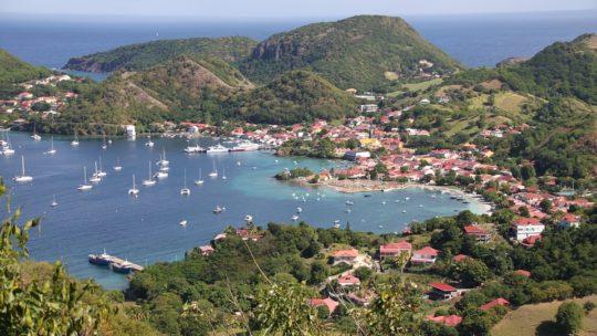 Des conseils pour réussir un voyage en Guadeloupe