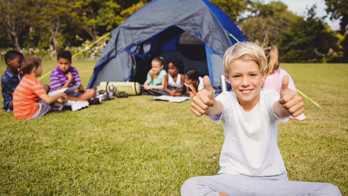 Camping: les 6 erreurs à éviter