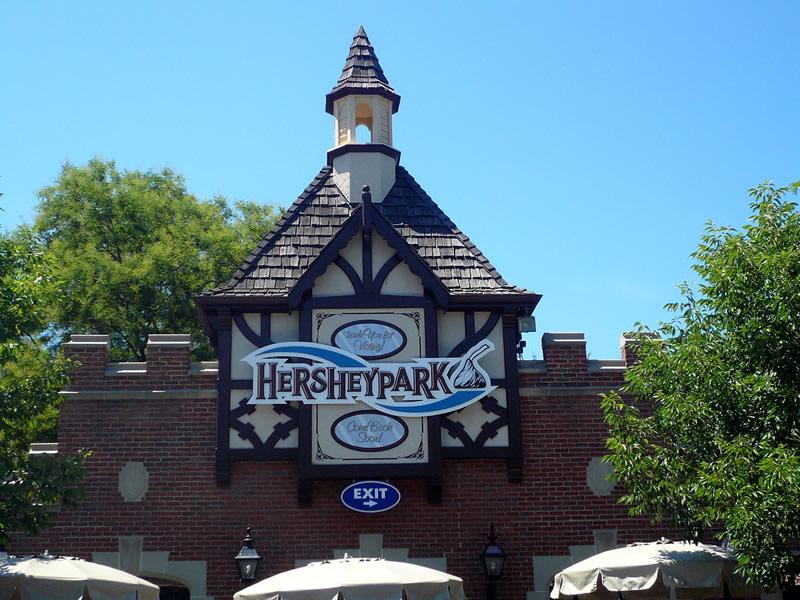 3 parcs d'attractions à privilégier durantles vacances aux USA