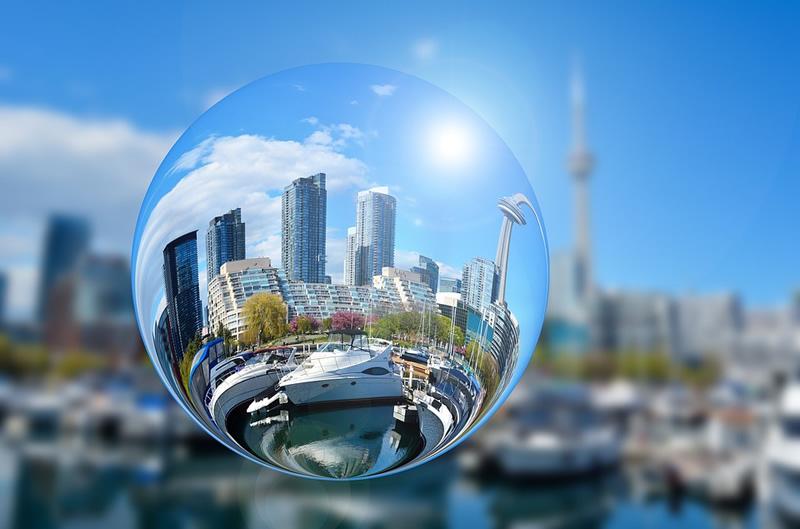 Toronto, une très belle ville à ne pas rater