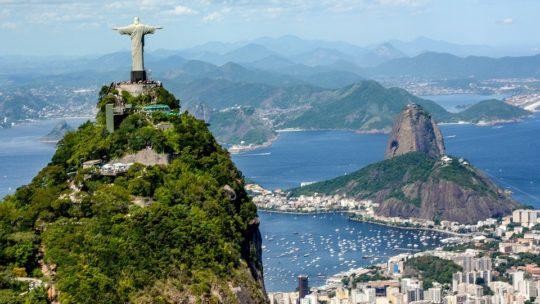 Partir au Brésil : Bem vindo au pays de la Samba