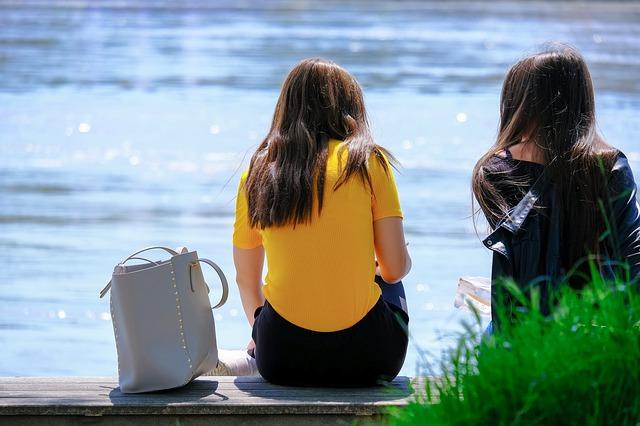 Journée entre filles : notre liste d'activités à faire