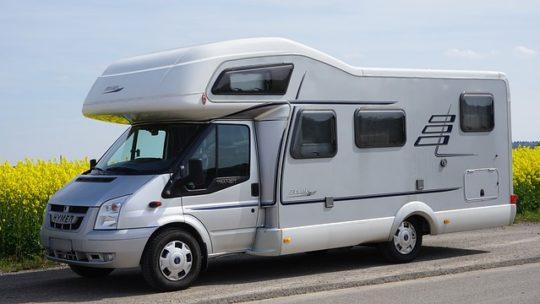 Quelques bonnes raisons de faire du camping-car pour les vacances