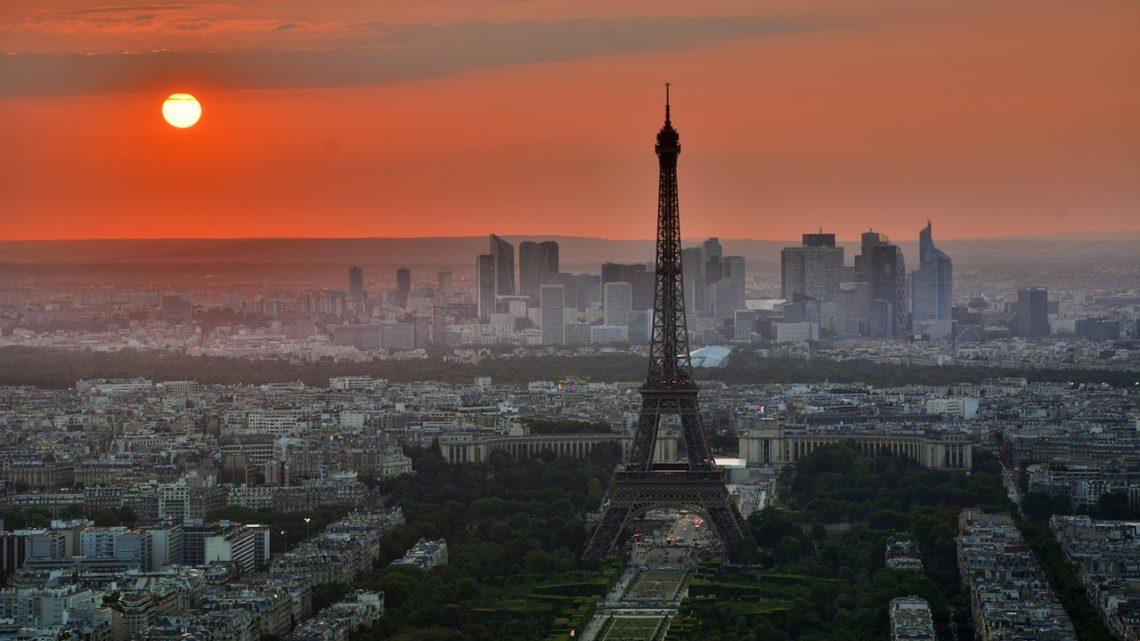 5 bonnes raisons de visiter Paris