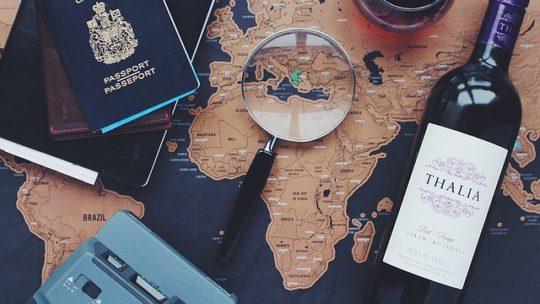 Les avantages de s'adresser à une agence de voyages