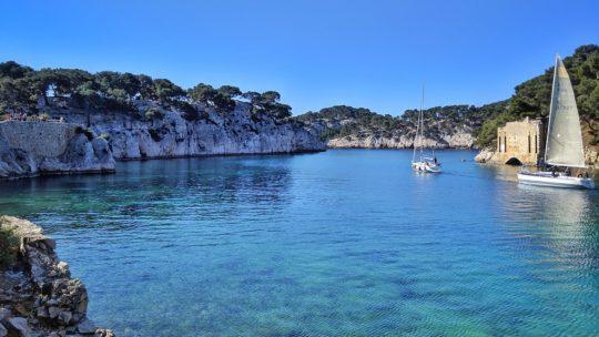 Les calanques de Marseille: des merveilles à découvrir