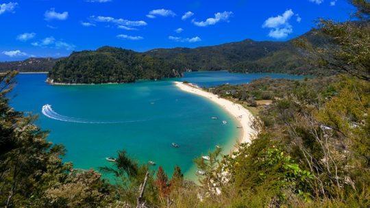 Voici 5 destinations dépaysantes pour vos vacances d'été