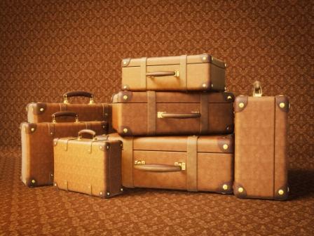 Pour la protection optimale de vos biens pendant votre voyage