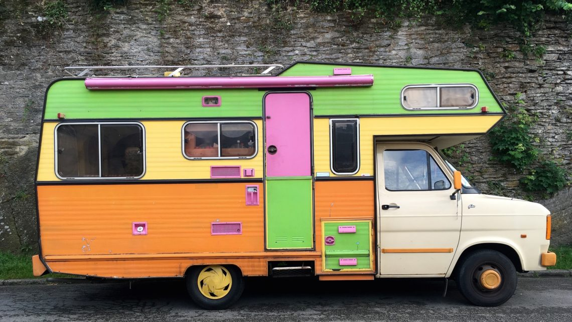 Conseils pour réussir vos voyages en camping-car