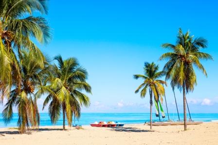 Une destination de rêve pour les vacances